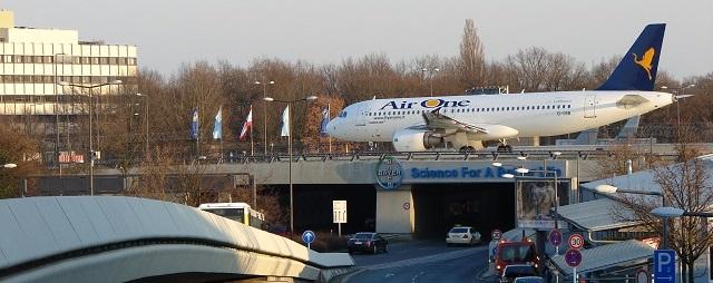 przejazdy Tegel lotnisko szczecin taxi do Szczecina